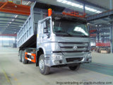 6*4 HOWOの真新しいダンプトラックのダンプカートラック