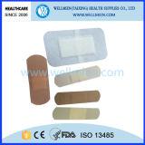 Atadura adesiva lisa descartável (WM)