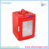 Minibildschirmanzeige-Kühlraum