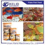 De nieuwe Technische Lijn Van uitstekende kwaliteit van het Voer van de Vissen van de Vlok
