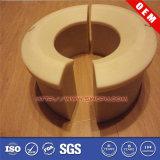 Anneau de joint personnalisé durable bon marché en caoutchouc de silicones (SWCPU-R-OR043)