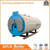 Een het Verwarmen van het Water van de Fabrikant van de Boiler van de Rang Prijs van de Boiler Wns