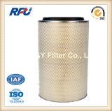 Piezas de automóvil del filtro de aire para el hombre usado en el carro (81.08304-0038 AF-1802)