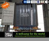 Camera prefabbricata del contenitore del pacchetto piano di Wellcamp