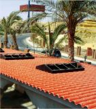 Wasserdichte UPVC Dach-Fliese
