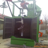 Qd341 유형 회전하는 훅 유형 탄 폭파 청소 기계