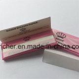 Gute Qualitätsabnehmer-Zigarettenrauchen-Walzen-Papier (78*44)