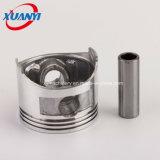 Pistón estándar del motor de gasolina de las piezas del motor 6.5HP 0.25-0.5