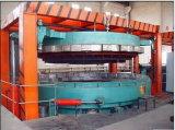 Maquinaria mecânica de /Rubber da máquina da imprensa do molde gêmeo