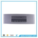 Altavoz sin hilos estéreo de Bluetooth del rectángulo clásico B89