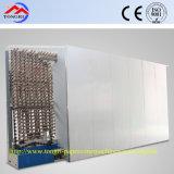 Máquina de secagem automática da alta qualidade para a câmara de ar/cone/núcleo de papel cónicos
