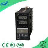 일반적인 센서 입력, 현재 신호 (격리하십시오) 지속적인 Pid 조정 (XMTE-918C)를 가진 온도 조절기