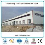 Edificio Pre-Dirigido del granero de la vertiente del almacenaje de la agricultura de la estructura de acero