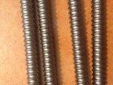 La cassaforma Rod in pieno ha filettato la bobina Rod del Rod