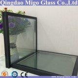 vetro vuoto Basso-e di ottimo rendimento di vetratura doppia di 5mm+9A+5mm