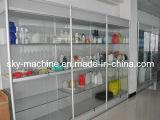 Macchina di modellatura del colpo di plastica automatico della bottiglia (SKY-60)