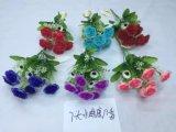 De uitstekende kwaliteit van Kunstbloemen nam Struik van gu-Jys-P051021 toe