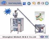 窒素のフラッシュを用いる自動トウモロコシ澱粉力の包装機械