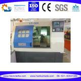 Lathe CNC кровати центра CNC высокой точности поворачивая Slant