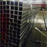 Tubos de acero galvanizado Plaza Pre