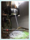 Hohe Leistungsfähigkeits-kalter Zufuhr-Silikon-Gummi-Extruder