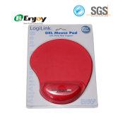 Rato costume 3D Pad Gel Mouse Pad com Fornecedor descanso de pulso fábrica