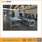 알루미늄 단면도를 위한 CNC 절단 센터