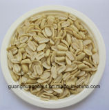 La nueva cosecha y la mejor calidad blanquearon fractura del cacahuete