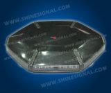 Het auto Hoogste Licht van de Noodsituatie van het Voertuig Magneet Opgezette (M108)