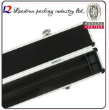 Alumínio Snooker Stick Cue Case / Billiards Pool Cue Case (Hx302)