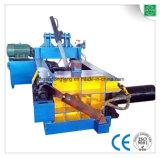 Machine en aluminium hydraulique de compresseur pour la mitraille