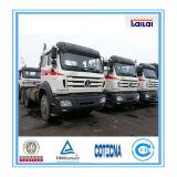 최고 질 중국 Northbenz 트랙터 트럭 최신 판매