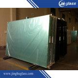 glace de flotteur ultra claire de 4mm utilisée pour la serre chaude