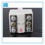 Tipo rápido do par termoeléctrico K/B/S/R da fornalha da resposta da alta qualidade