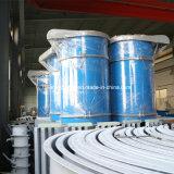 Professionele Fabrikant van de Vlokkige Silo van het Cement
