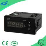 Voltmètre de mètre de tension de Dyf