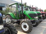 70HP Farm Tractor для Sale Филиппиныы