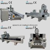 Granit CNC-Ausschnitt-Maschine für Stein mit preiswertem Preis