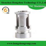 Levering van de Fabriek CNC Aluminium machineonderdelen