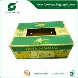 Boîte en carton ondulé chaude de vente (FT594)