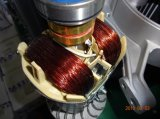 Gerador quente 5kw do alternador da venda 5kVA Senci