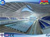 수영풀 (FLM-012)를 위한 가벼운 강철 구조물