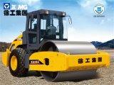 Rolo de jardim quente da venda XCMG 2 de mini toneladas rolo de estrada pequeno