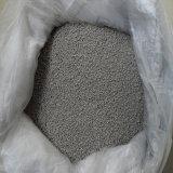 ガス容器の溶接のための固められたサブマージアーク溶接の変化