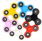 De nieuwe Spinner van de Hand voor de Gift van het Speelgoed van de Nadruk van de Hulp van de Spanning van de Bezorgdheid