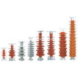 Aisladores compuestos del poste de la estación de Fzsw 132kv