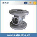 Pezzo fuso perso della cera dell'acciaio inossidabile di precisione di Manufacutring del fornitore della Cina