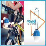Haut-parleur Bluetooth Firefly avec lampe colorée