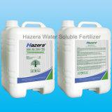 Fertilizante líquido concentrado soluble en agua del 100% con (100-200-200, 100-50-350)