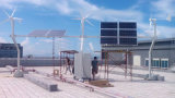 módulo solar del sistema eléctrico solar de 240W 36V